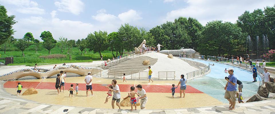 「舎人公園」の画像検索結果